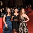 Lotte Verbeek and Melia Kreiling Photos