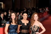 Lotte Verbeek and Melia Kreiling Photos Photo