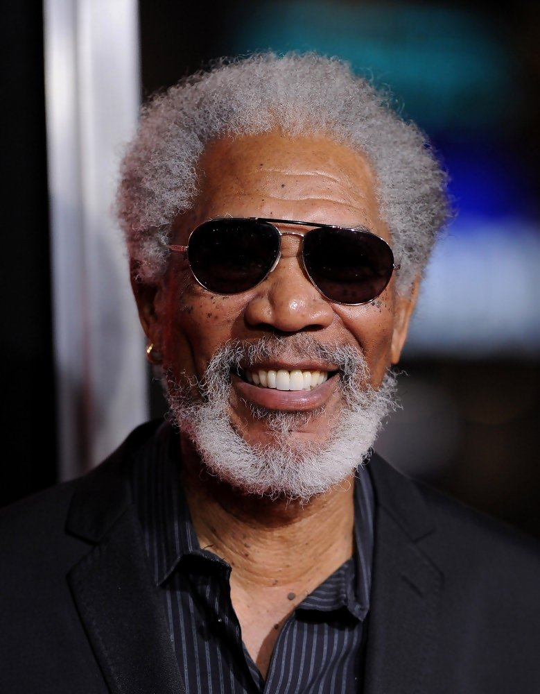 morgan freeman - photo #46