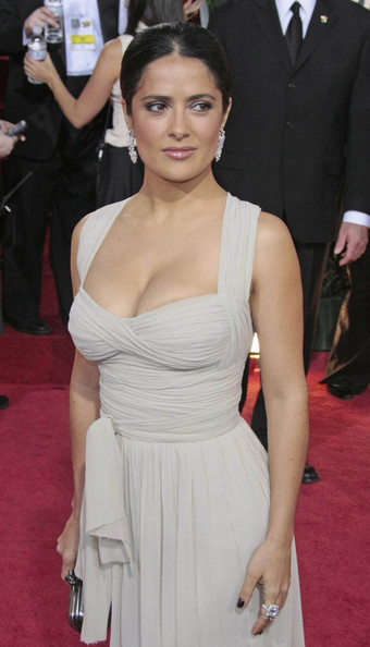 Selma Hayek Red+carpet+arrivals+66th+Annual+Golden+Globe+QTs62GUSXWxl