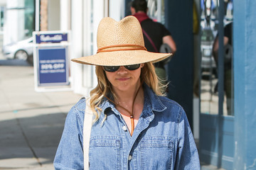 Reese Witherspoon Reese Witherspoon In L.A.