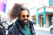 Reggie Watts Photos Photo