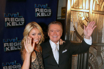 Live with regis and kelly ripa