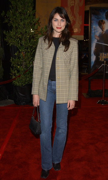 Rena Sofer harry potter