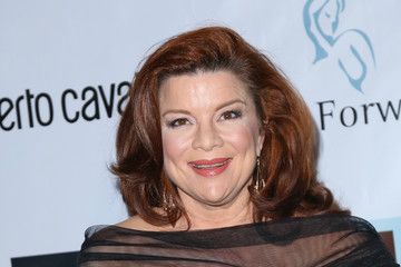Renee Lawless Celebrities Attend the 7th Annual Face Forward Gala