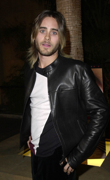 Jared Leto Premiere of
