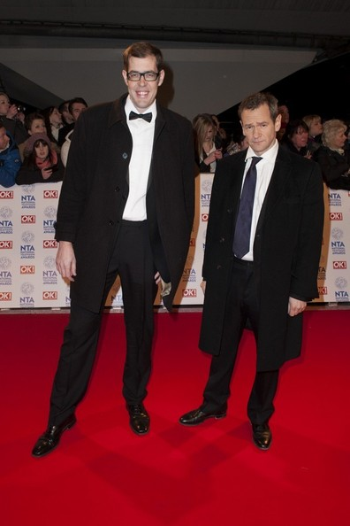 Richard Osman Photos Photos National Television Awards