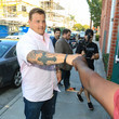 Richie Incognito Richie Incognito Spotted In Los Angeles