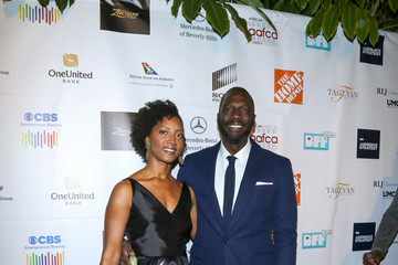 Rick Famuyiwa Celebrities Attend the 7th Annual African American Film Critics Association Awards