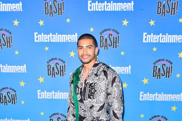 Rick Gonzalez Entertainment Weekly Comic-Con Celebration