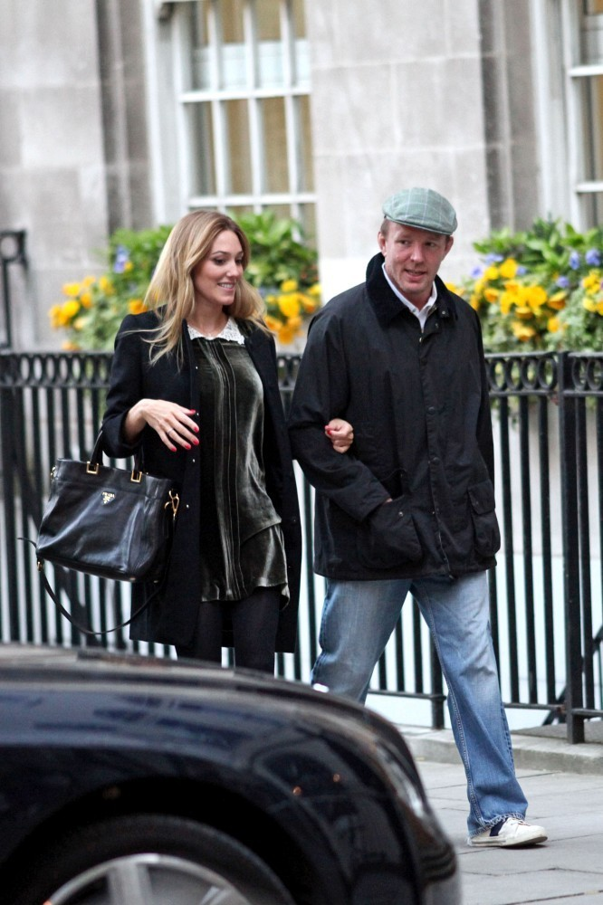 Jacqui Ainsley Does Kaballah (Pictures) - Jacqui Ainsley ...