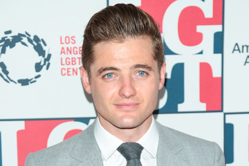 Robbie Rogers Los Angeles LGBT Center's 48th Anniversary Gala Vanguard Awards