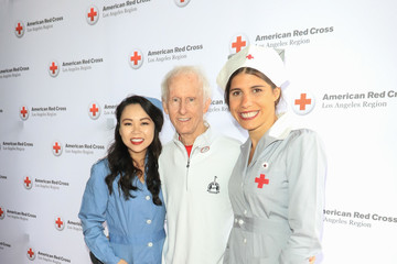 Robby Krieger Red Cross' 5th Annual Celebrity Golf Tournament