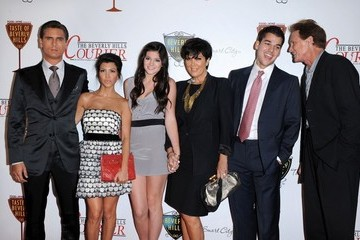 Robert Kardashian Jr. (FILE) In Profile: The Kardashian Family