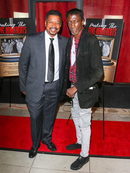 Robert Townsend's Documentary 'Making The Five Heartbeats' Premiere []