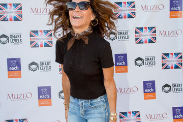 Robin Antin The Anglophile Channel Awards - A Salute to British Entertainment