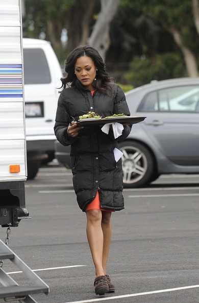 Robin givens nude payboy — pic 10