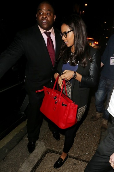 FOR USA SALES: Contact Randy Bauer (310) 910-1113 bauergriffinsales@gmail.com.FOR UK SALES: Contact Caroline 44 207 431 1598 MUST BYLINE: EROTEME.CO.UK.Rochelle and Marvin Humes leaving Celebrity Juice at Riverside Studios.