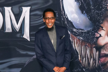 Ron Cephas Jones Premiere Of Columbia Pictures' 'Venom'