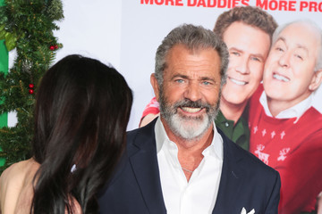 Rosalind Ross Premiere of Paramount Pictures' 'Daddy's Home 2'