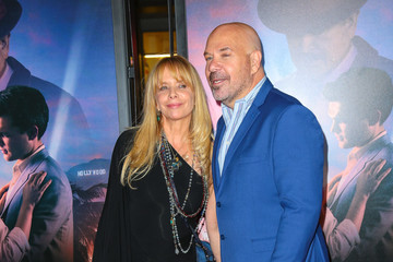 Rosanna Arquette AFI Fest Opening Night - Premiere of 'Rules Don't Apply'