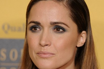 Rose Byrne Arrivals at the Woman in Film Crystal + Lucy Awards