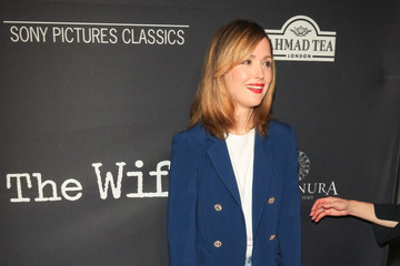 Rose Byrne Sony Pictures Classics' Los Angeles Premiere Of 'The Wife'