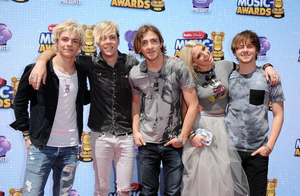 Ross Lynch - 2014 Radio Disney Music Awards