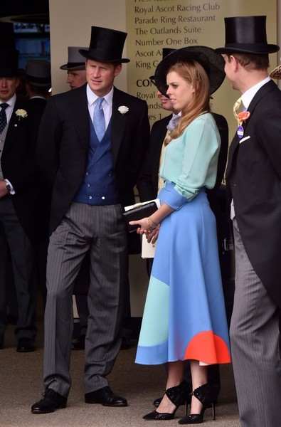 Royal Ascot 2015 - Day 1