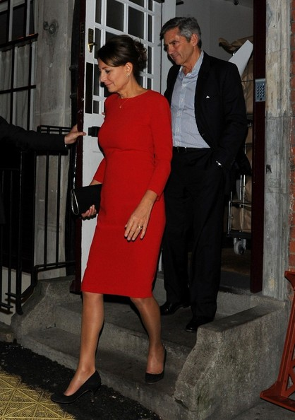 Royals Attend Pippa Middleton 39 S Book Launch 3 1 Of 19 Zimbio