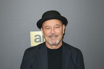Ruben Blades Premiere of AMC's 'Fear The Walking Dead' Season 2