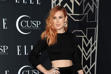 Rumer Willis ELLE's 5th Annual Women in Music
