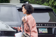 Rumer Willis Steps Out In L.A.