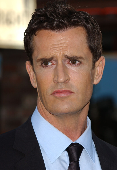 Rupert Everett - 2017 Dark Brown hair & chic hair style. Current length:  short hair