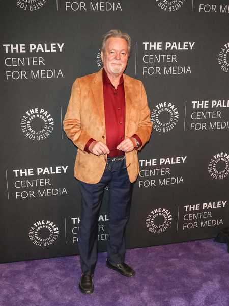 The Paley Center for Media Presents 'Words On Dance: Jerome Robbins And West Side Story'