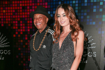 Russell Simmons Russell Simmons Is seen at Casamigos Halloween Party