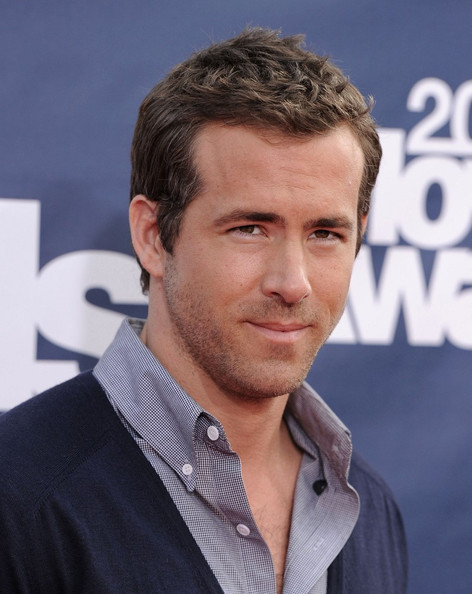 ryan reynolds movies 2011. Ryan Reynolds 2011 MTV Movie
