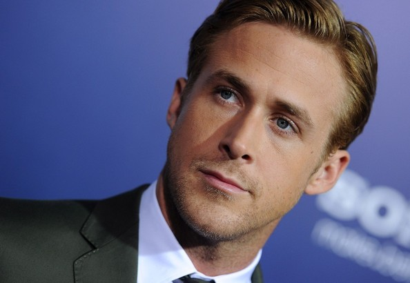 "Ryan Gosling Los Angeles Premiere of ""The Ides of March"".The Academy, Beverly Hills, CA.September 27, 2011."