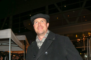 Ryan Leaf Ryan Leaf Outside ArcLight Theatre in Hollywood