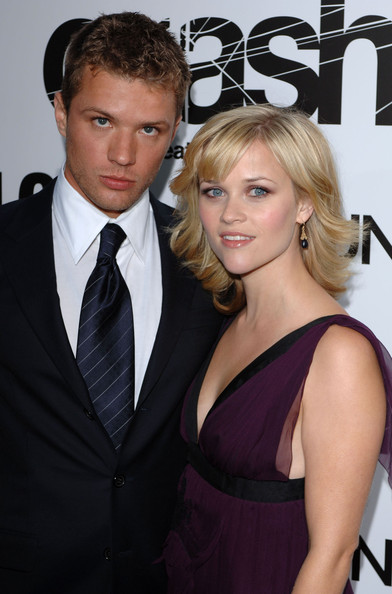 ryan phillippe and reese witherspoon photos photos crash film