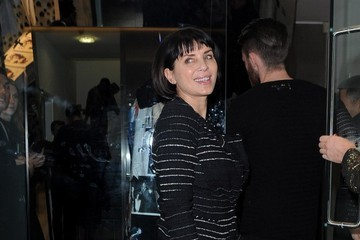 Sadie Frost Dior Pop-Up Launch Party