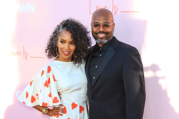 Salim Akil Premiere Of OWN's 'Love Is'
