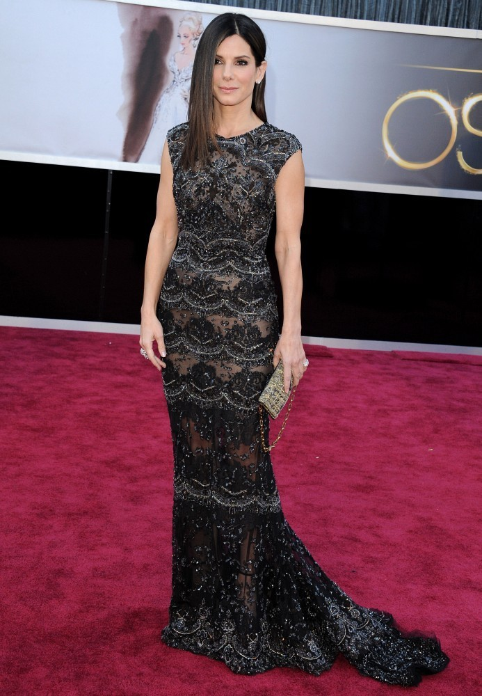 You Voted: The Top 10 Gowns at the 2013 Oscars