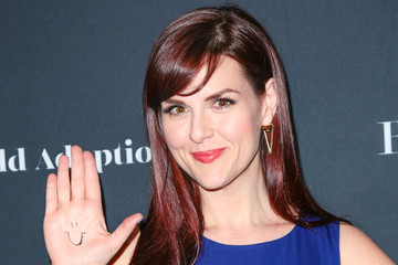 Sara Rue The 2nd Annual Baby Ball Gala