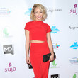 Sarah Scott Celebrities Attend the Dream Builders Project 3rd Annual 'A Brighter Future for Children' Charity Gala at Taglyan Cultural Complex