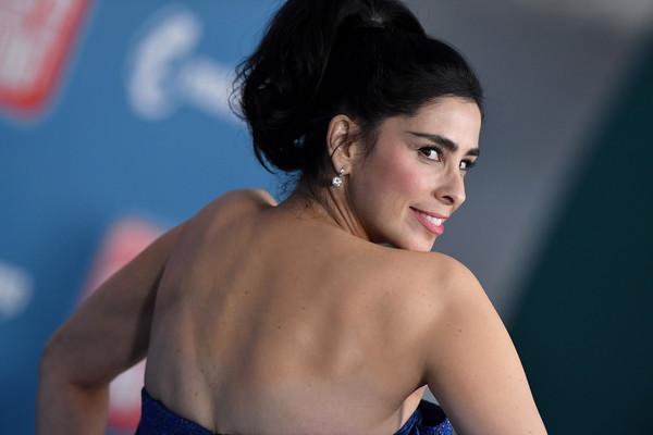 Sarah Silverman Sarah Silverman Photos Ralph Breaks The Internet Premiere Zimbio