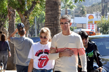 Selma Blair Selma Blair Spotted In L.A.