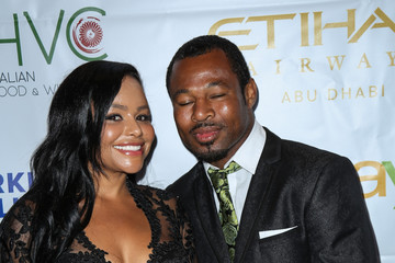 Shane Mosley Celebrities Attend the Face Forward 6th Annual Gala