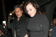 Shannen Doherty Photos Photo