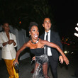 Shanola Hampton Shanola Hampton Attends The Showtime Emmy Eve Nominees Celebration At Chateau Marmont In West Hollywood